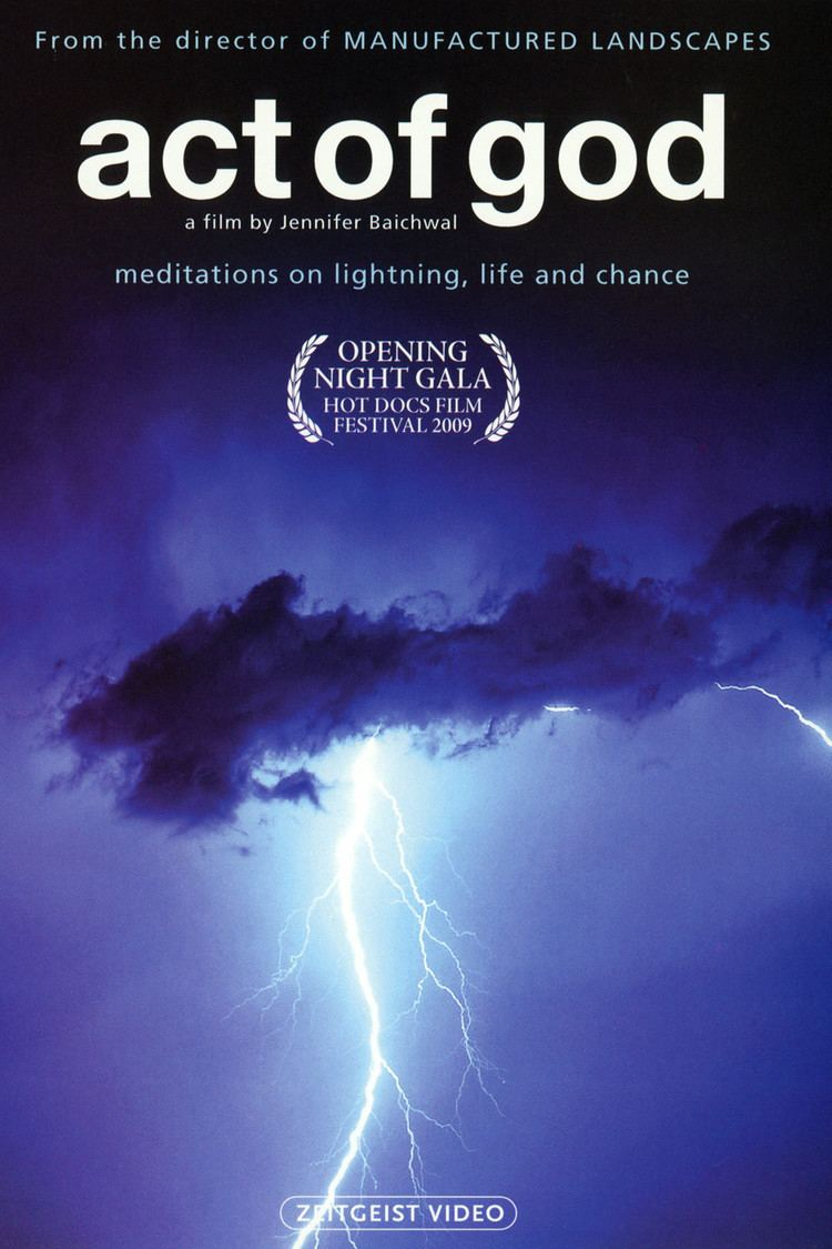 Act of God (film) wwwgstaticcomtvthumbdvdboxart3541768p354176