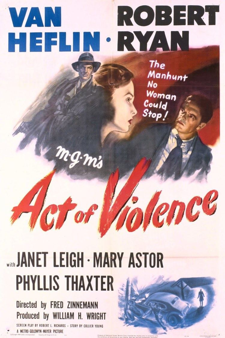 Act of Violence wwwgstaticcomtvthumbmovieposters4518p4518p