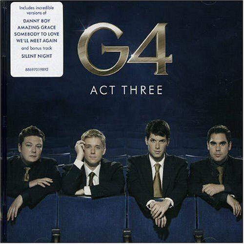 Act Three (G4 album) httpsimagesnasslimagesamazoncomimagesI5