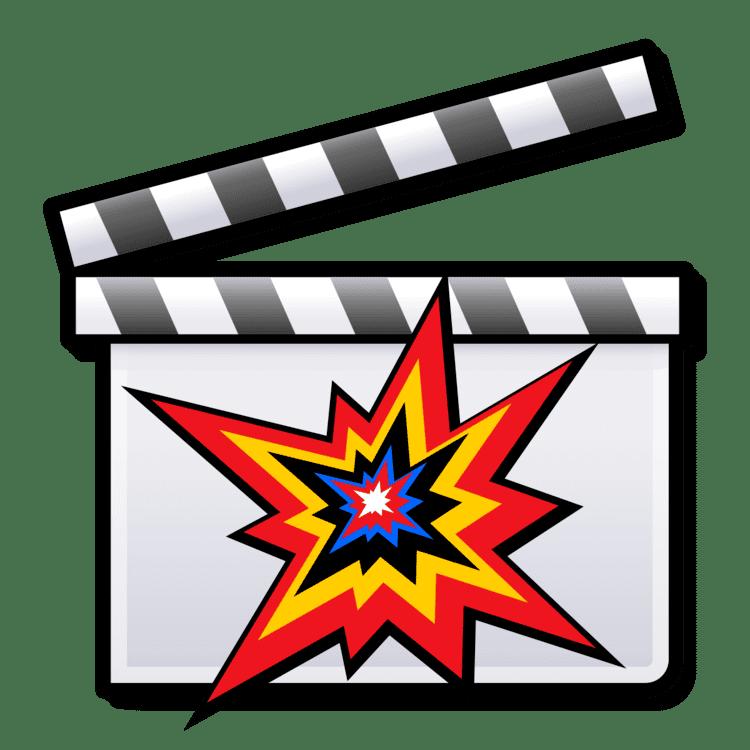 Action film Action film