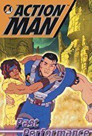 Action Man (1995 TV series) Action Man TV Series 19951997 IMDb
