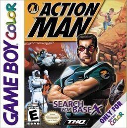 Action Man (1995 TV series) Action Man 1995 TV series WikiVisually