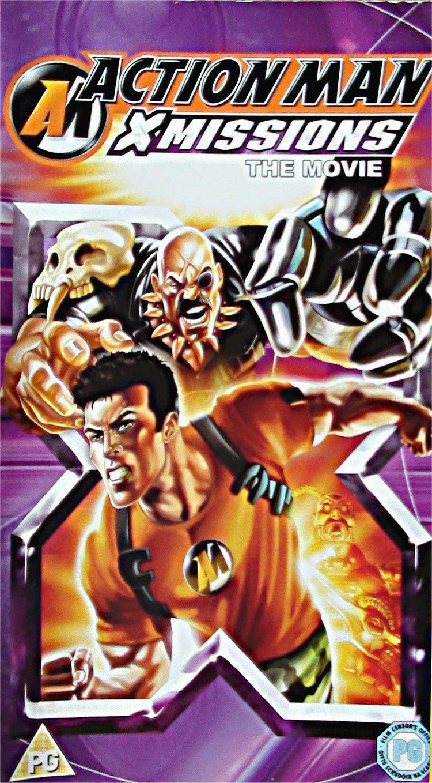 Action Man: X Missions – The Movie httpsiytimgcomvijLZzuwrYMrUmaxresdefaultjpg