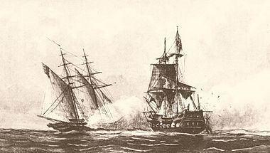 Action of 1 August 1801 httpsuploadwikimediaorgwikipediacommonsthu