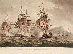 Action of 18 October 1806 httpsuploadwikimediaorgwikipediacommonsthu