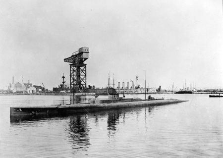 Action of 5 November 1916