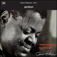 Action (Oscar Peterson album) httpsuploadwikimediaorgwikipediaen007Pet