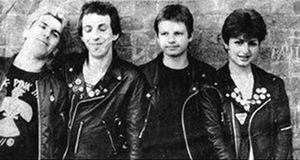 !Action Pact! Action Pact UK82 punk rock