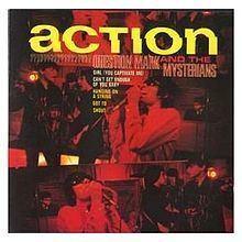 Action (Question Mark & the Mysterians album) httpsuploadwikimediaorgwikipediaenthumb6