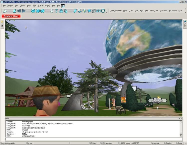 Active Worlds blogmindblizzardcomuploadedimagesactiveworlds