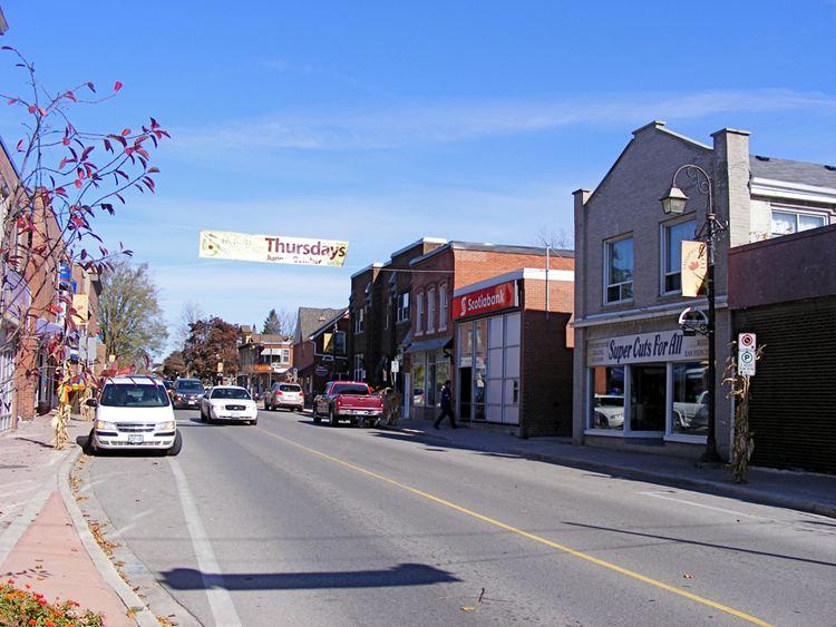 Acton, Ontario