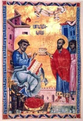 Acts of the Apostles (genre)