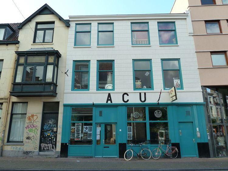 ACU (Utrecht)