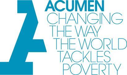 Acumen (organization) httpsuploadwikimediaorgwikipediacommons99
