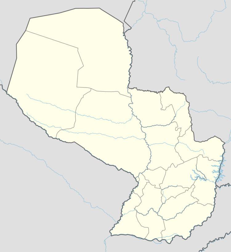 Ñacunday