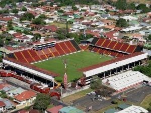 A.D. Carmelita Costa Rica AD Carmelita Results fixtures squad statistics