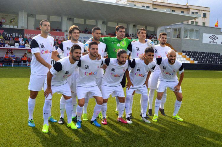 AD Ceuta AD Ceuta 3 CD Utrera 1 Deportes lbum Ceuta Actualidad