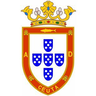 AD Ceuta escudo futbol ad ceuta La Futbolteca Enciclopedia del Ftbol Espaol
