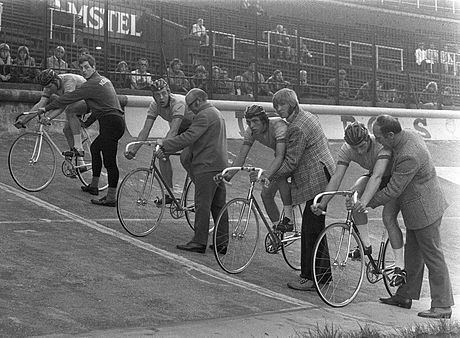 Ad Dekkers (cyclist) Ad Dekkers cyclist Wikipedia