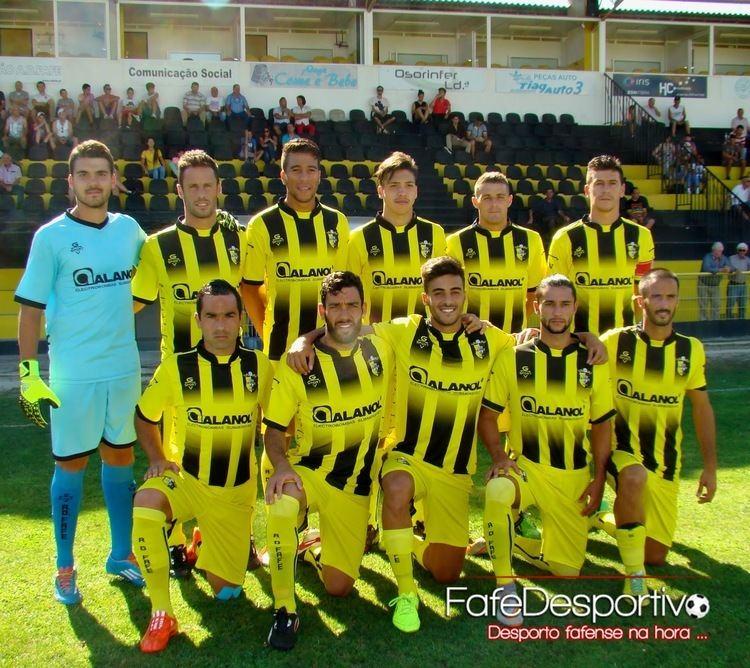 AD Fafe Jogo de Apresentao AD Fafe 3 Neves FC 3 Fafe vencia por