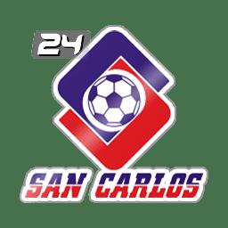 A.D. San Carlos wwwfutbol24comuploadteamCostaRicaADSanCar