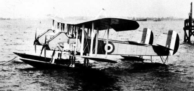 AD Seaplane Type 1000 flyingmachinesruImages7PutnamBritishBombers2