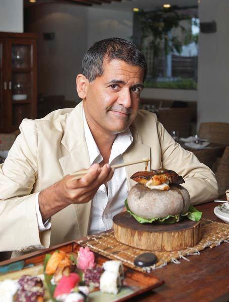 AD Singh Delhis top 10 restaurants Photo2 India Today