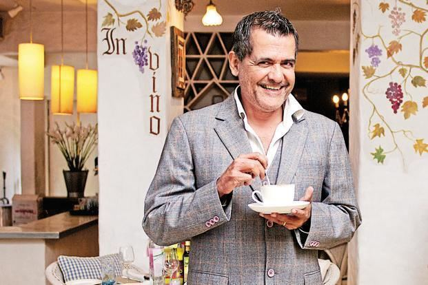 AD Singh The market for fine dining is very limited AD Singh Livemint