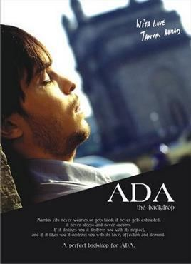 Ada A Way of Life movie poster