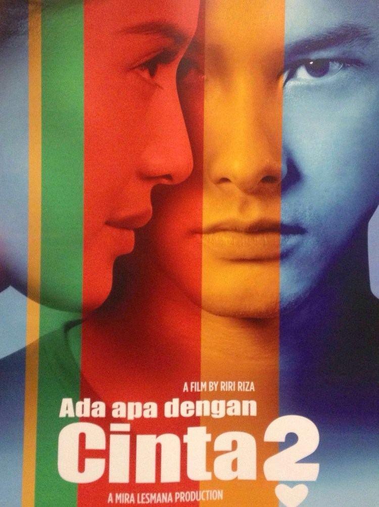 Ada Apa Dengan Cinta? 2 Ada Apa Dengan Cinta 2 AADC 2 2016 Full Movie YouTube