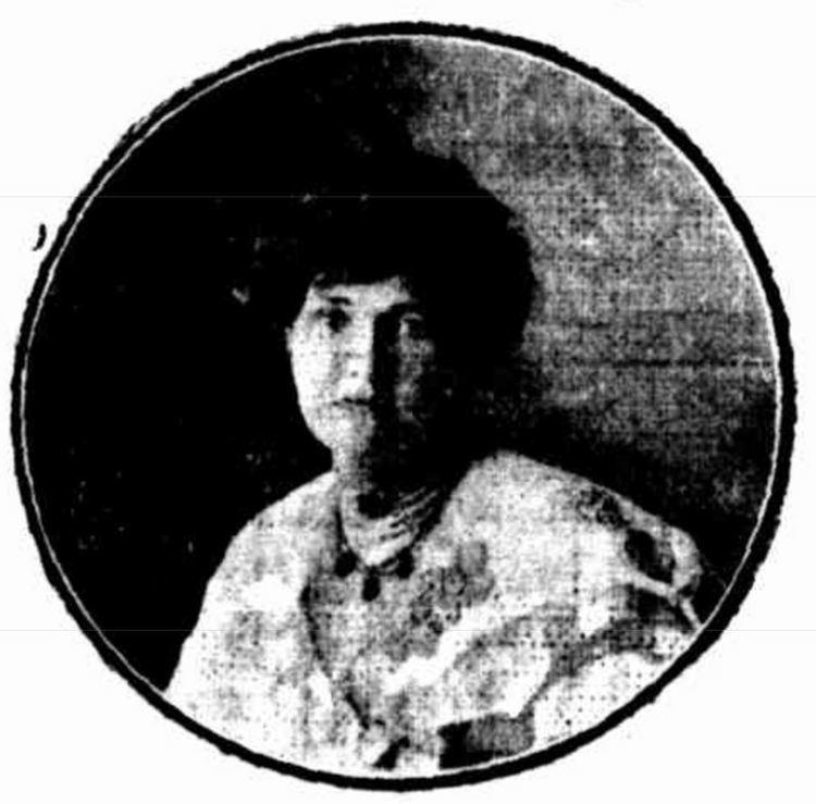 Ada Augusta Holman