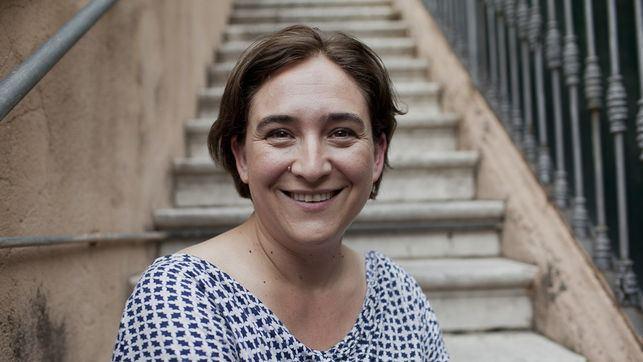 Ada Colau Ada Colau ganara las elecciones de Barcelona segn el CIS