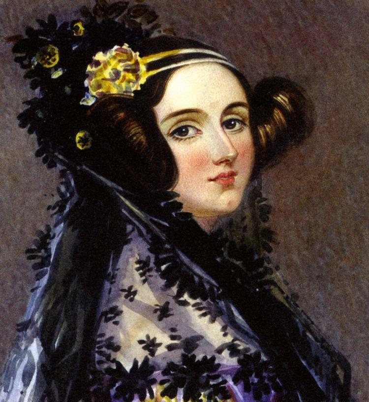 Ada Lovelace Ada Lovelace Day A celebration of the world39s first