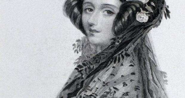 Ada Lovelace The famous mathematician Ada Lovelace and the horse named after her