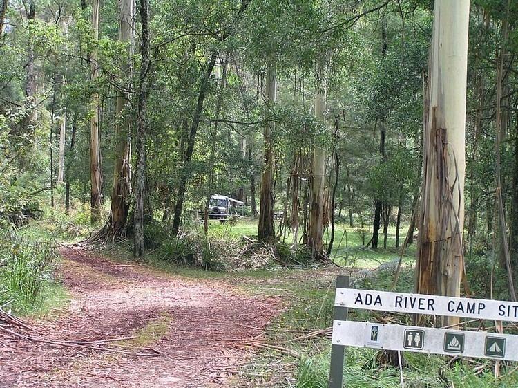 Ada River (East Gippsland, Victoria) staticpanoramiocomphotosoriginal44949838jpg