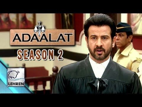 Adaalat (season 2) - Alchetron, The Free Social Encyclopedia