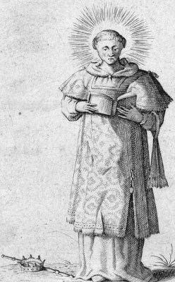 Adalbert of Egmond CatholicSaintsInfo Blog Archive Saint Adalbert of Egmond