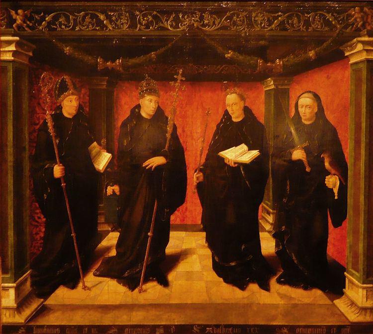 Adalbert of Egmond