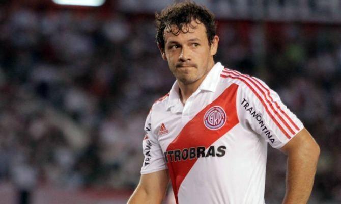 Adalberto Roman El ms grande sigue siendo River Plate