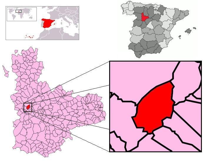 Adalia, Valladolid