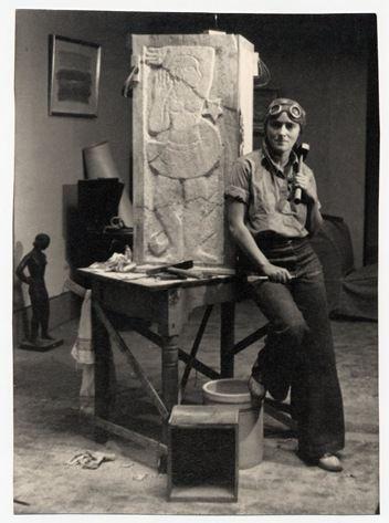 Adaline Kent Midcentury Wonderland Sculptor Adaline Kent in LACMAs Exhibitions