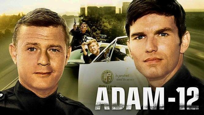Adam-12 ADAM12 Great Morally Unambiguous Reality TV GuruGraffiti