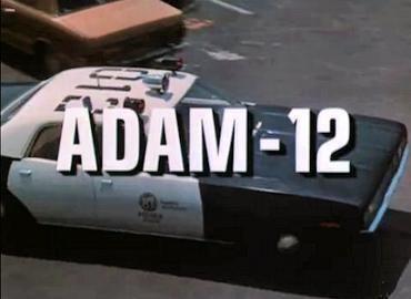Adam-12 Adam12 Wikipedia