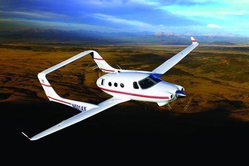 Adam A500 Plane Vljs ADAMA500