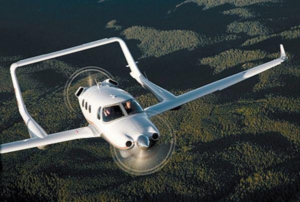 Adam A500 Adam A500 Flying Magazine