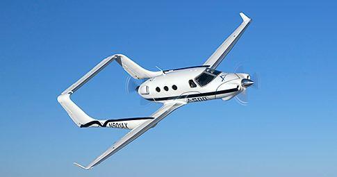 Adam A500 Adam A500 aircraft to rise again AOPA