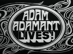 Adam Adamant Lives! Adam Adamant Lives Wikipedia
