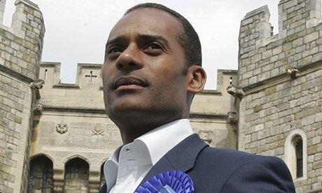 Adam Afriyie Back early referendum on EU or risk losing election says
