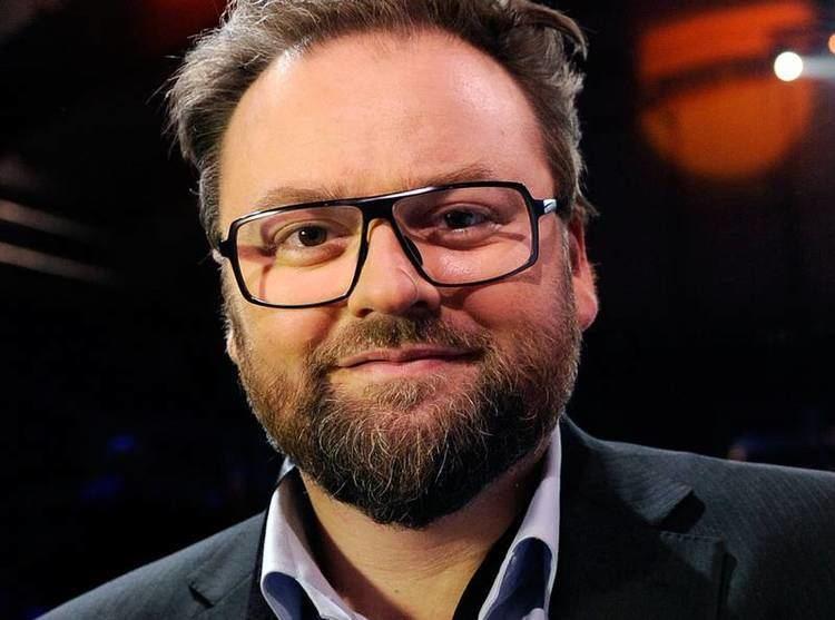 Adam Alsing Carin Da Silva och Daniel Breitholtz byter ut TV4 mot TV3