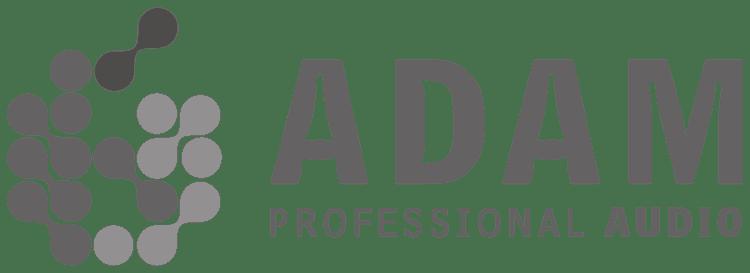 ADAM Audio wwwadamaudiousimagecatalogADAMlogopng